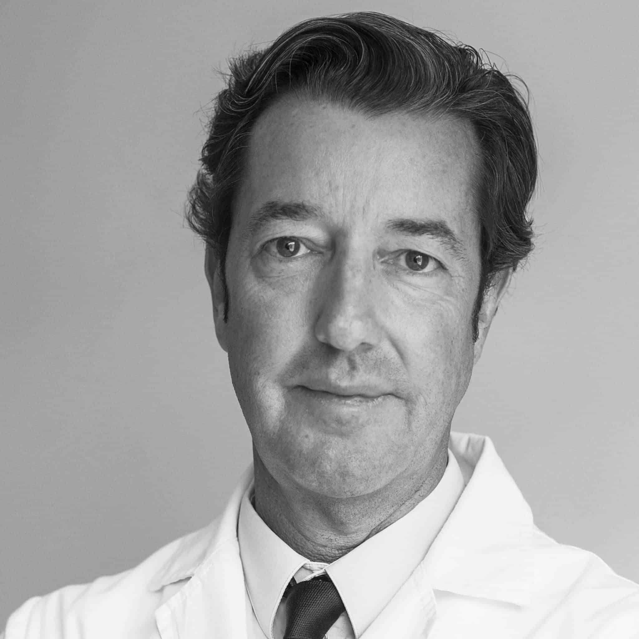 Doctor José González Vidal